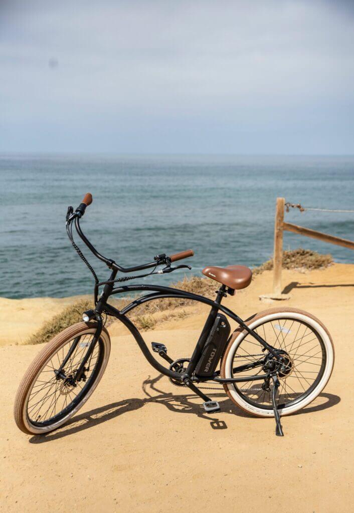 electrc bicycle