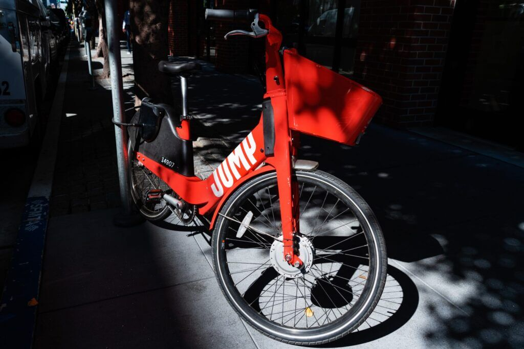 motorized bicycle or electric bicycle